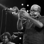 Reinaldo Melian – Jazz in Marciac – 29 juillet 2013