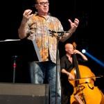 Richard Galliano – Jazz in Marciac – 2 août 2013