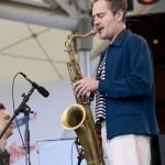 Rick Margitza – Paris Jazz Festival – 29 juin 2013