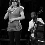 Roberta Gambarini – Jazz in Marciac – 31 juillet 2010
