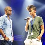Fonseca et Butterscotch – Jazz in Marciac – 3 août 2015