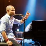 Roberto Fonseca – Jazz in Marciac – 3 août 2015