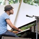 Roberto Fonseca – Paris Jazz Festival – 7 juillet 2013