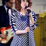 Robin McKelle – Jazz à St Germain – Paris – 24 mai 2011