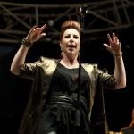 Robin McKelle – La Défense Jazz Festival – 23 juin 2012