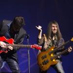 Lalanne et Thal – Autour de la Guitare – Amiens – 3 novembre 2015