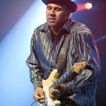 Ronnie Baker Brooks – Aulnay All Blues – 16 novembre 2010