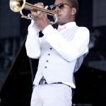 Roy Hargrove – Jazz in Marciac – 31 juillet 2010
