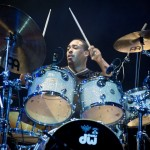 Russell Batiste – Aulnay All Blues – 21 novembre 2012