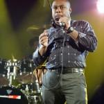 Russell Green – Nancy Jazz Pulsations – 11 octobre 2014