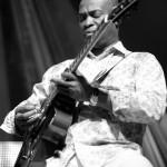 Russell Malone – Jazz in Marciac – 1 août 2011