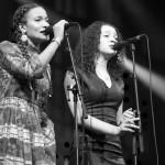 Scott et Pinderhugues – Jazz in Marciac – 30 juillet 2014