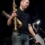 Stefano Di Battista – Jazz à St Germain – Paris – 16 mai 2011