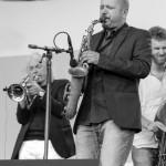 Stefano Di Battista – Paris Jazz Festival – 14 juin 2015