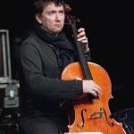 Vincent Courtois – Banlieues Bleues – Tremblay en France – 30 mars 2011