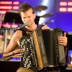 Vincent Peirani – Jazz in Marciac – 31 juillet 2012