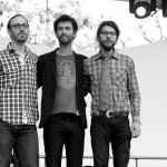 Yaron Herman's Group – Paris Jazz Festival – 11 juin 2011