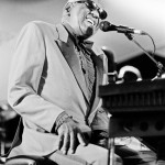 Ray Charles – Cognac Blues Passions – 30 juillet 2000
