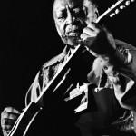 Robert Lockwood Jr – Cognac Blues Passions – 27 juillet 2000
