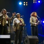 The Gospel Queens – Sons d'hiver – Créteil – 20 février 2016