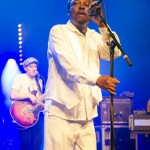 Roger Damawuzan – Banlieues Bleues – Aubervilliers – 15 avril 2016