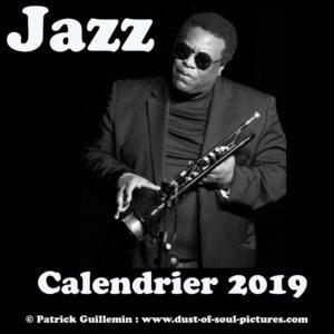 Cover Jazz 2019 - Présentation
