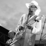 Larry Graham – La Défense Jazz Festival – 18 juin 2016