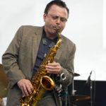 Pierrick Pédron – La Défense Jazz Festival – 16 juin 2016