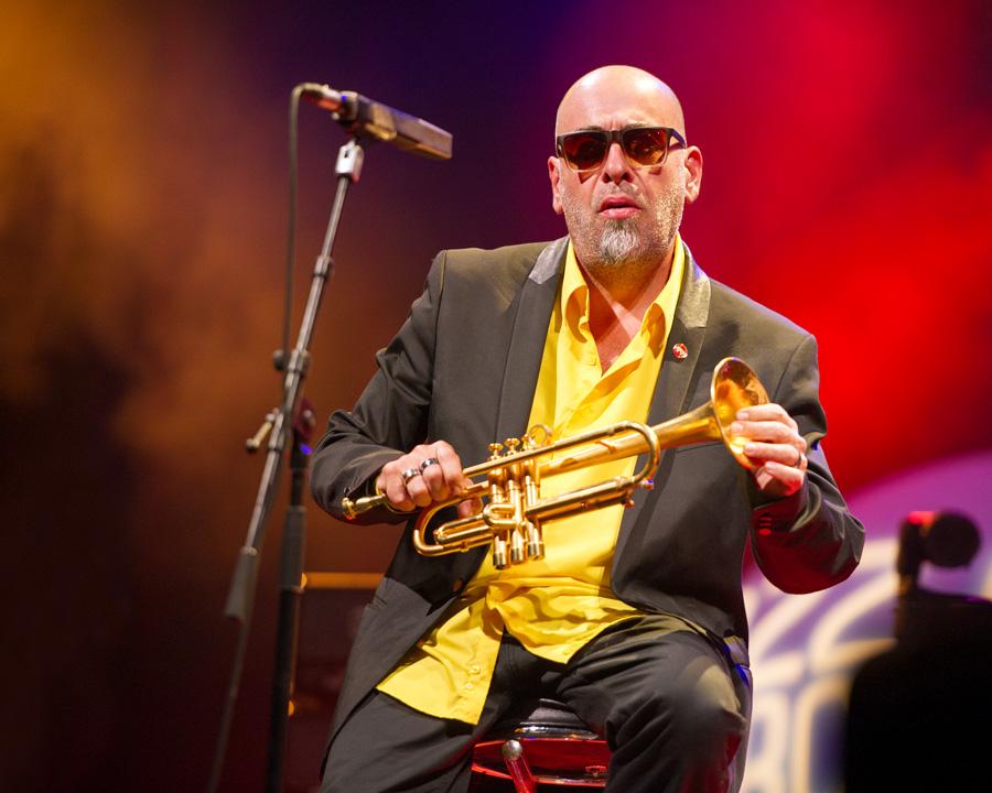 Jazz in Marciac – 1er août 2016 – Entre hommage nostalgique et futur bling-bling