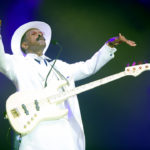 Larry Graham – Blues Peer – Belgique – 16 juillet 2016