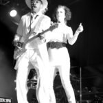 Larry Graham et Ashling Cole – Blues Peer – Belgique – 16 juillet 2016