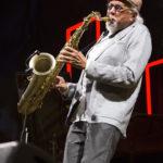 Charles Lloyd – Jazz in Marciac – 12 août 2016