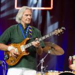 John McLaughlin – Jazz in Marciac – 2 août 2016