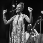Lisa Simone – Jazz in Marciac – 03 août 2016
