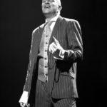Nico Wayne Toussaint – Jazz in Marciac – 11 août 2016