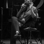 Cécile McLorin Salvant – Le Cadran – Evreux – 13 octobre 2016