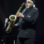 Charles Lloyd – Blue Note Festival – Paris – 19 novembre 2016