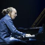 Gerald Clayton – Blue Note Festival – Paris – 19 novembre 2016