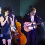 Kandyce Springs – Jazz Club Etoile – Paris – 16 novembre 2016