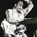 Ike Turner – Jazz Club L. Hampton – Paris – 20 février 2002