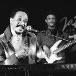 Ike Turner – Jazz Club L. Hampton – Paris – 26 novembre 2002
