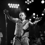 Lee Fields – La Cartonnerie – Reims – 1er février 2017