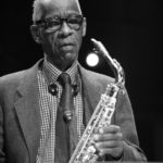 Roscoe Mitchell – Sons d'hiver – Alfortville – 27 janvier 2017
