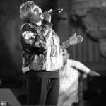 Linda Lee Hopkins – Jazz à Saint Germain des Prés – Paris – 16 mai 2017