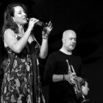 Robin McKelle et Flavio Boltro – Jazz à Saint Germain – Paris – 17 mai 2017