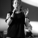 Robin McKelle – Jazz à Saint Germain – Paris – 17 mai 2017