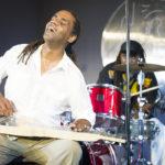 Kenny Neal – Jazz Club Etoile – Paris – 30 juin 2017