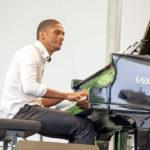 Grégory Privat – Paris Jazz Festival – 1 juillet 2017