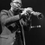 Kenny Garrett – Jazz in Marciac – 2 août 2017