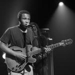 King Solomon Hicks – Jazz in Marciac – 2 août 2017